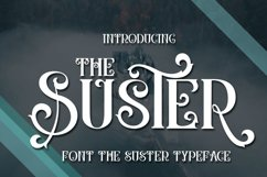 the Suster Product Image 5