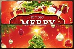 Christmas Flyer Product Image 4