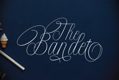 Intelligent   Duo Font Style Product Image 4