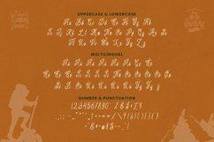 Ova Font Product Image 4
