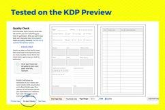 KDP Skincare, Beauty Journal Product Image 6