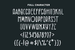 Braleno - Condensed SVG Font Product Image 2