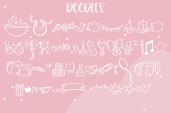 Babylicious 5 Designs With Baby Themed Doodles Product Image 3