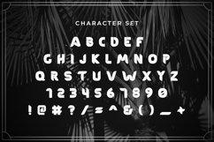Web Font Palms Product Image 4