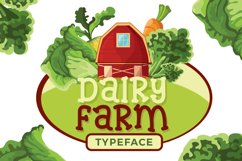 Dairy Farm Product Image 1