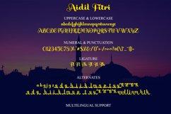 Aidil Fitri Product Image 6