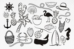 Sea Story + Bonus Doodles Product Image 6
