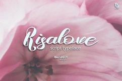 Risalove - Script Product Image 1