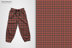 Gentlemen Suits Seamless Patterns Product Image 6