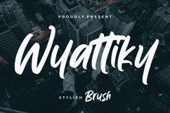 Wyattiky Stylish Brush Product Image 1