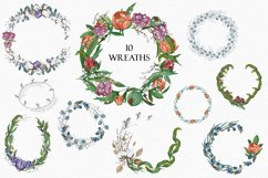 Floral Watercolor Collection Product Image 3