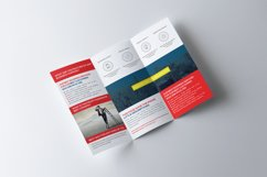 Trifold Brochure Product Image 2
