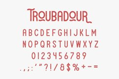 The Troubadour Collection Product Image 4