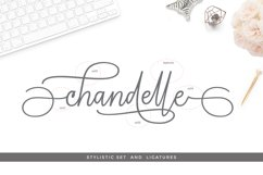 Chandelle Signatures Product Image 2