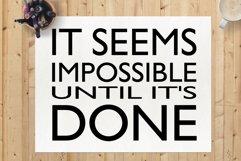 Motivational quotes svg Bundle, Inspirational svg bundle Product Image 5