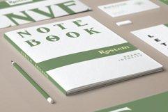 De Ginkgo Font Product Image 5