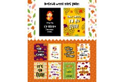 Autumn Madness Typeface Product Image 3