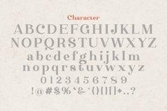 Web Font Hugo Product Image 3