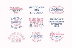 Roosevelt Font Family Product Image 3