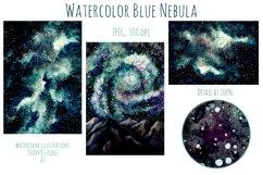 Blue Nebula Set Product Image 4