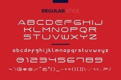 Web Font Brayen Product Image 5