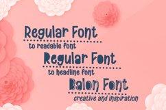 Bryana | Handwritten Font Product Image 5