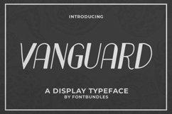 Vanguard Product Image 1