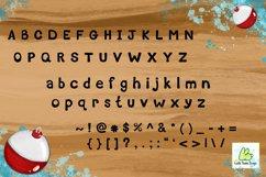Bobber Handwritten Font! Product Image 2