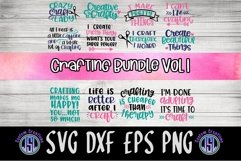 Crafting Bundle of 12   Crafting SVG   SVG DXF EPS PNG Product Image 1