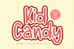 Kid Candy Product Image 2