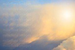Sky Replacements Overlays Photography 8 JPEG Photos Bundle Product Image 5