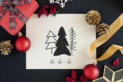 Scandinavian Christmas trees Product Image 8