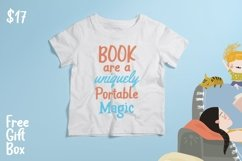 Storytime - Kids Book Font Product Image 2