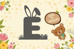 Easter Special Easter Egg Hunt Font Product Image 2