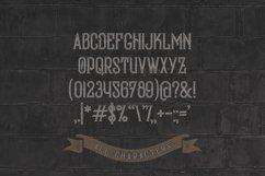 Bald Eagle Typeface Product Image 4