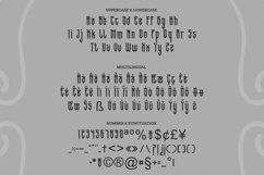 Yoona Font Product Image 2