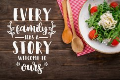 Family svg bundle, family quotes svg, home svg, love svg Product Image 6
