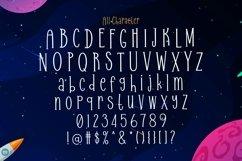 Web Font Bexata Product Image 2