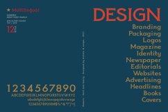 Homeric- Serif font Family Product Image 5
