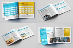Education Brochure Layout Product Image 4