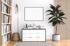 Interior mockup - artwork background Product Image 3
