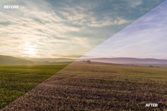 20 Exclusive Landscape Styles for Capture One 10,11,12,20 Product Image 3