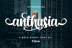 Anthusia Product Image 1