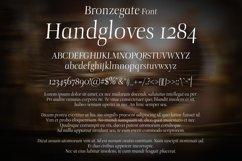 Bronzegate Font Product Image 2