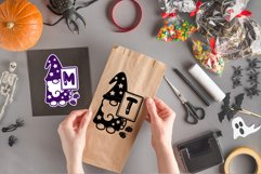 Monogram Witch Gnome Product Image 2