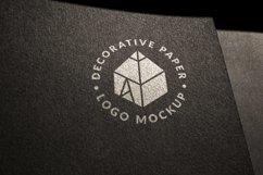 4 Logo Mockups Bundle Product Image 3