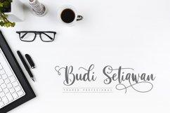 Sibertha - Font Duo - Product Image 6