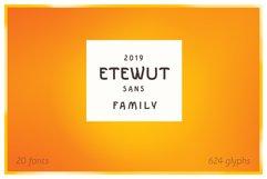 Etewut Sans Product Image 5