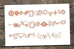 Mrs Doodle Fonts Product Image 4