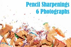 6 Fun Pencil Sharpening Crafter Background Photographs Product Image 1